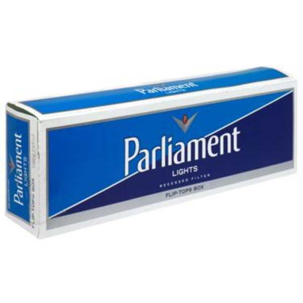 Parliament Parliament Silver 10 ct