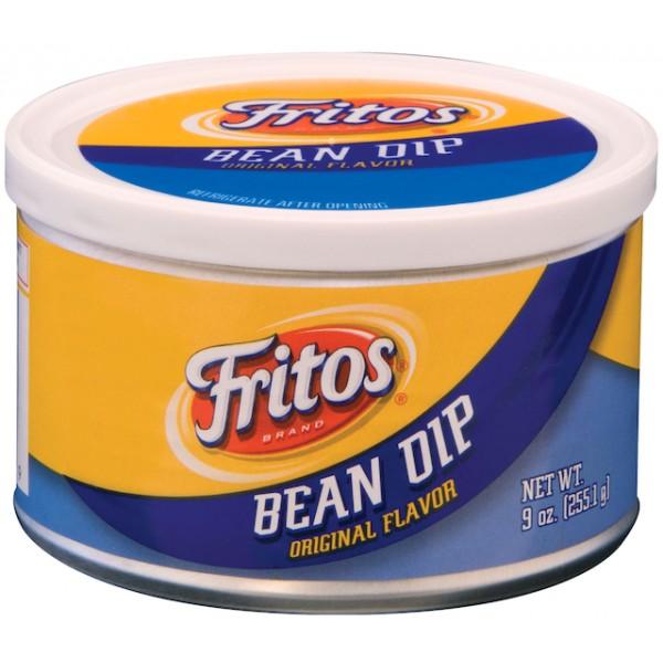 Fritos Bean Dip Original 9 oz