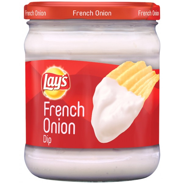 Lays Lays French Onion Dip 15 oz