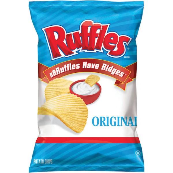 Ruffles Original 9 oz