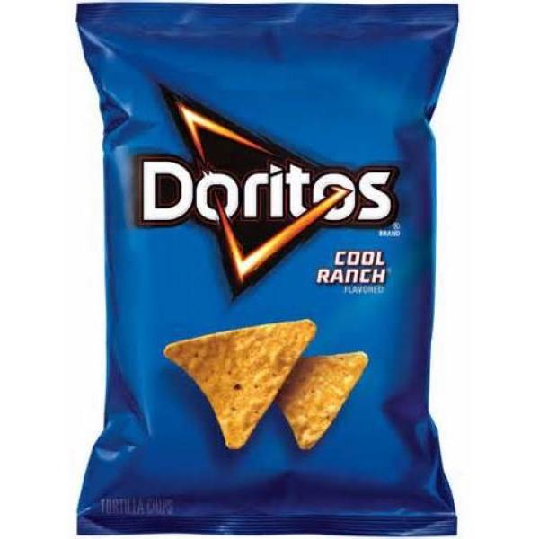 Doritos Cool Ranch 2 5/8 oz