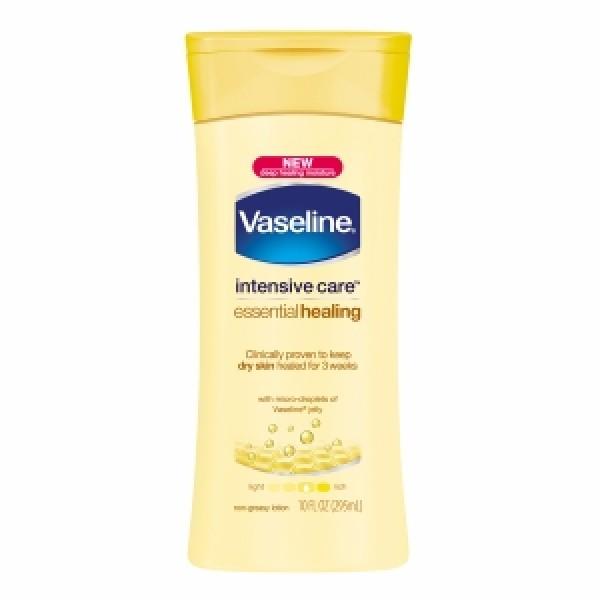 Vaseline Vaseline non-greasy lotion 10 oz
