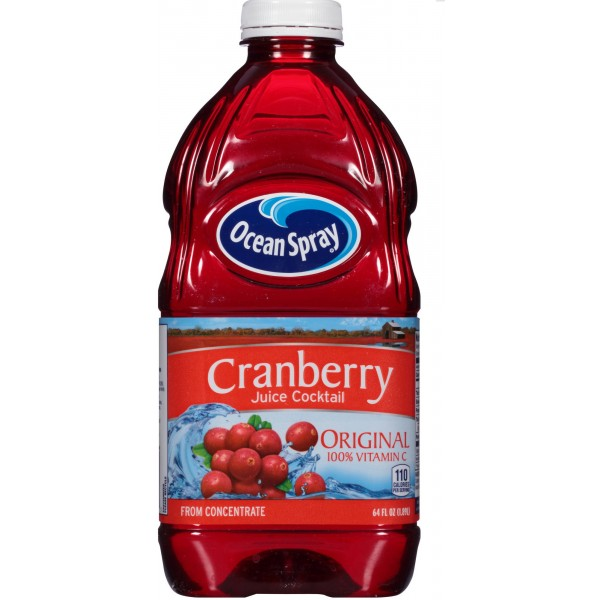 Ocean Spray Ocean Spray Cranberry Juice Cocktail 64 oz