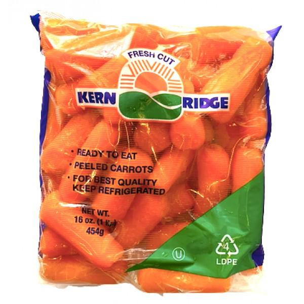 Kern Ridge Mini Carrots 16 oz
