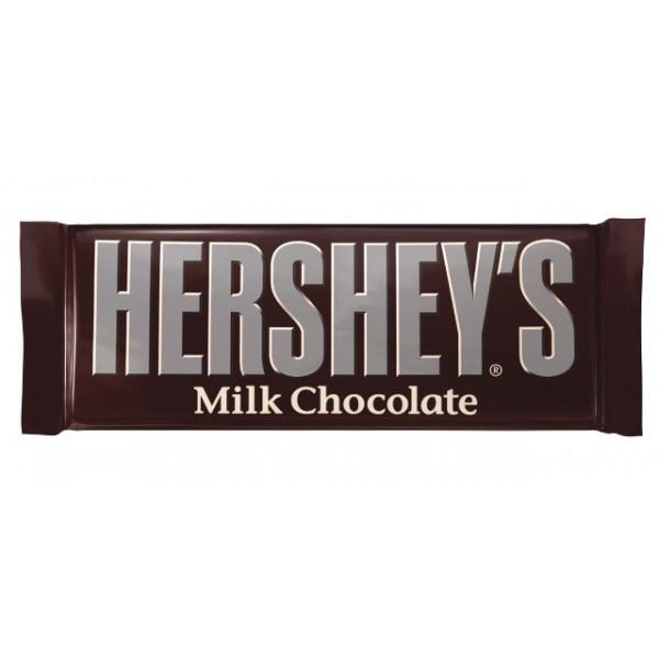 Hersheys Hersheys Milk Chocolate Bar 1.55 oz