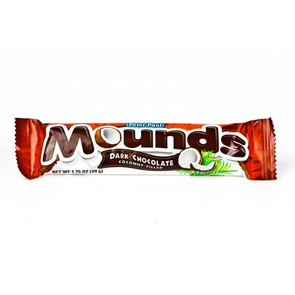 Mounds Mounds candy
