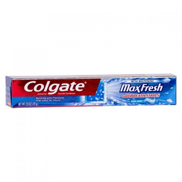 Colgate Colgate Cool Mint 2.8 oz