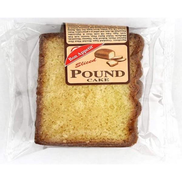 Bon Appetit Pound Cake