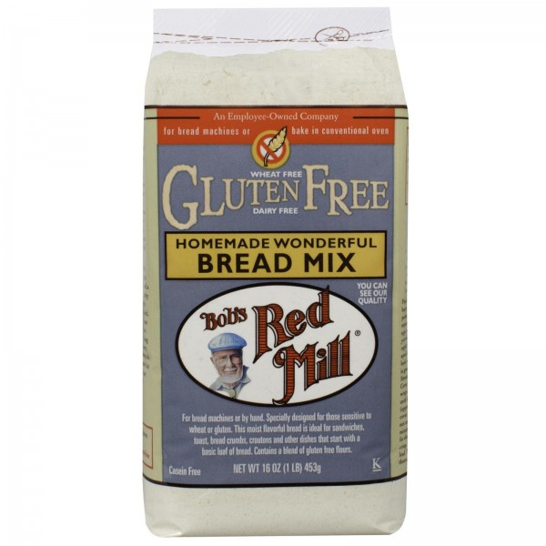 Bobs Red Mill Bobs Red Mill GF Bread Mix 24 oz