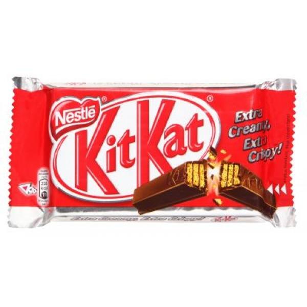 Kit Kat Kit Kat Extra Crunchy Bar