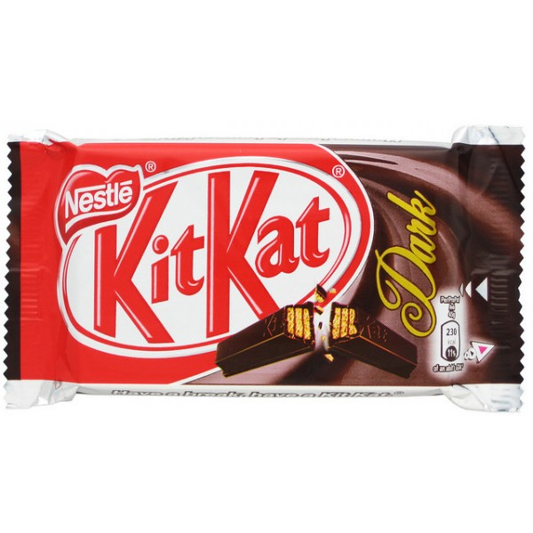 KitKat KitKat Dark