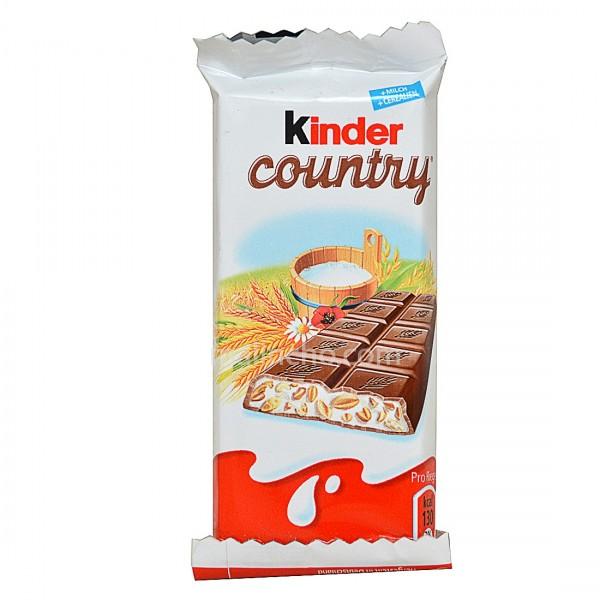 Kinder Kinder Country 23.5 g