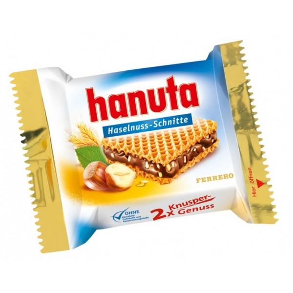 Hanuta Hanuta Haselnuss Ferrero 44 g
