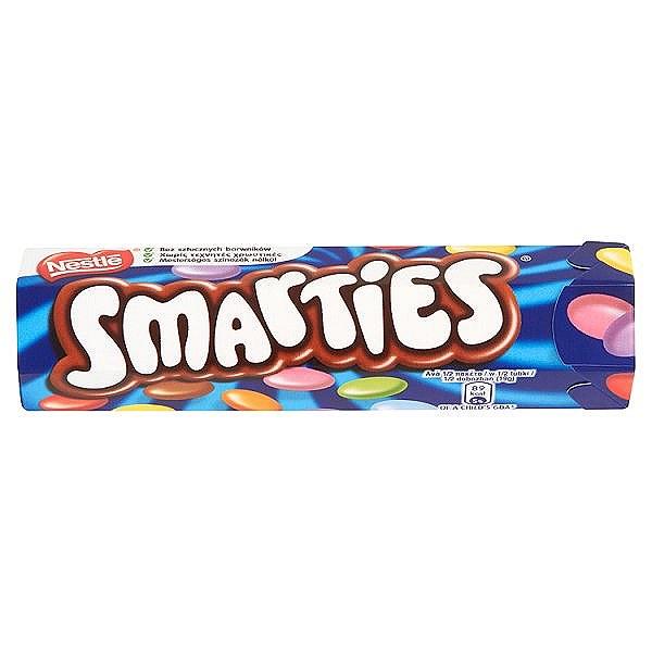 Nestle Nestle Smarties 38 g