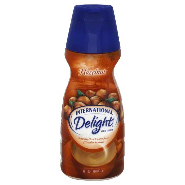 International Delight International Delight Creamer Hazelnut Pt