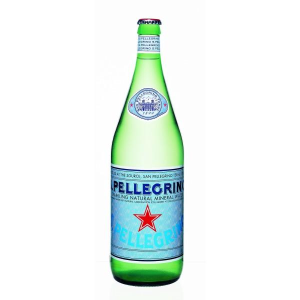 San Pellegrino S. Pellegrino Sparkling Water 750 ml