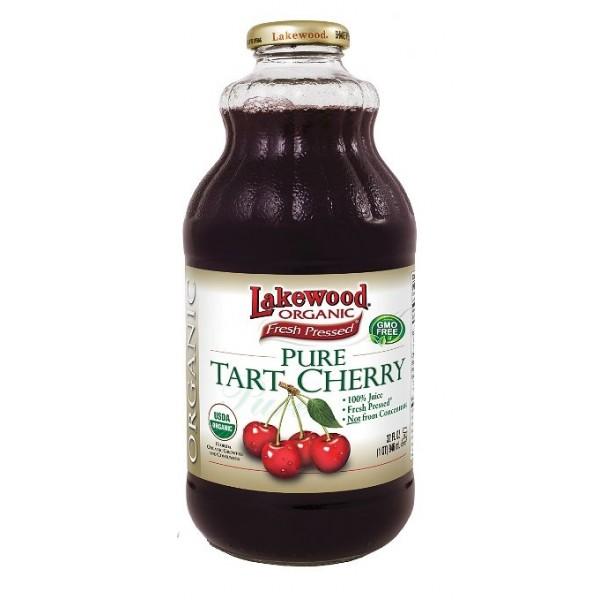 Lakewood Organic Lakewood Organic Pure Tart Cherry Juice 32 oz
