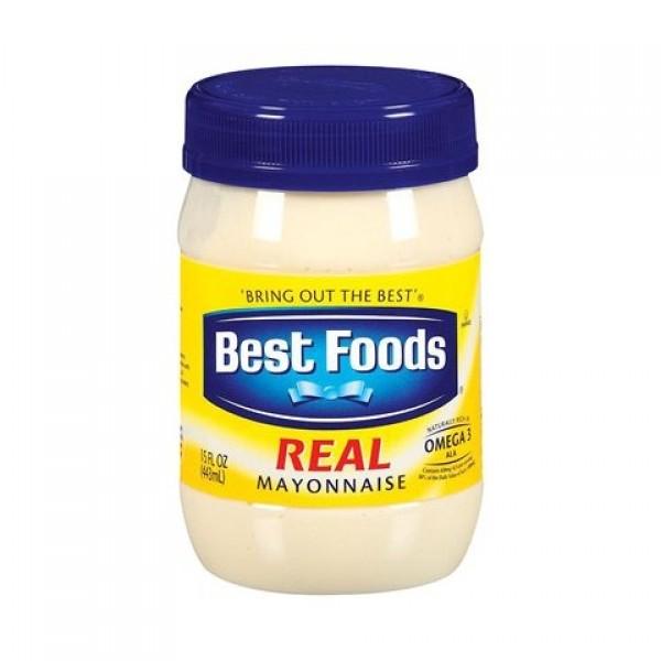 Best Foods Best Foods Mayo 15 oz