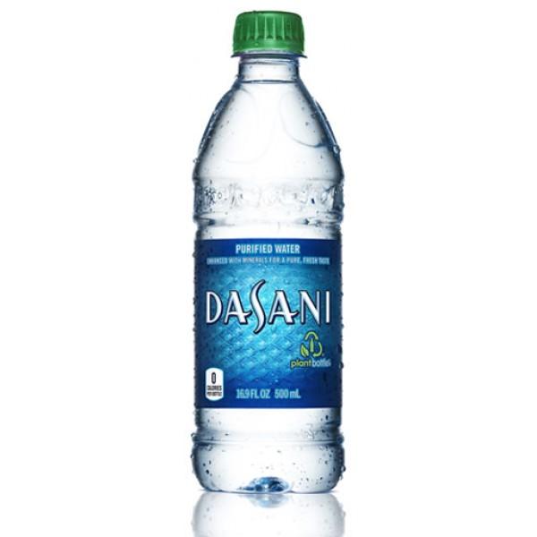 Dasani Dasani Water 1.5 lit