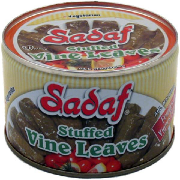 Sadaf Stuffed Vine Leaves 400 g