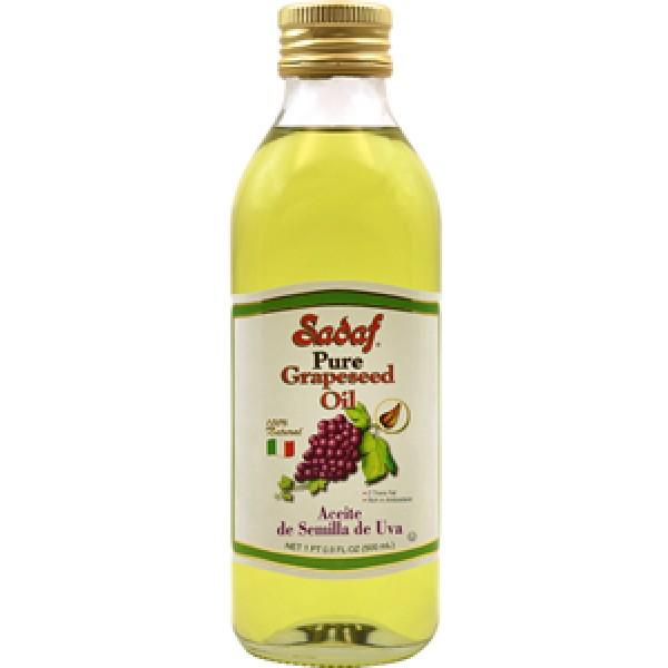 Sadaf Sadaf Grapeseed Oil 500 ml