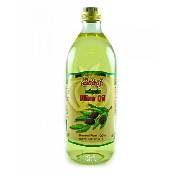 Sadaf Sadaf Light Olive Oil 500 Ml