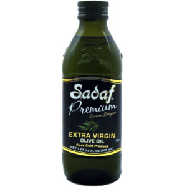 Sadaf Olive Oil Extra Virgin 500 ml