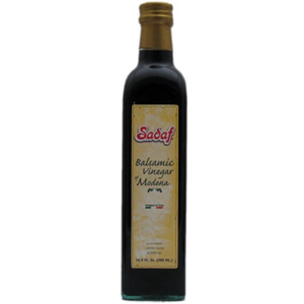 Sadaf Sadaf Italian Balsamic Vinegar 500 ml