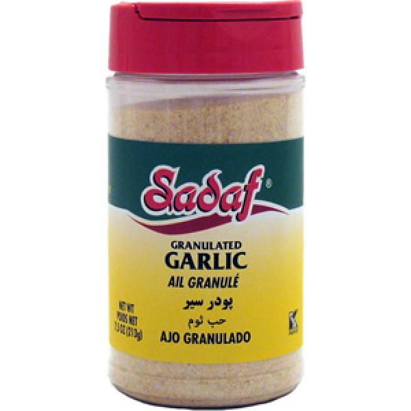 Sadaf Sadaf Granulated Garlic 2.8 oz