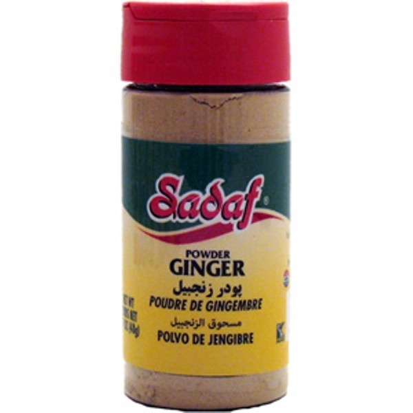 Sadaf Sadaf Powder Ginger 1.7 oz