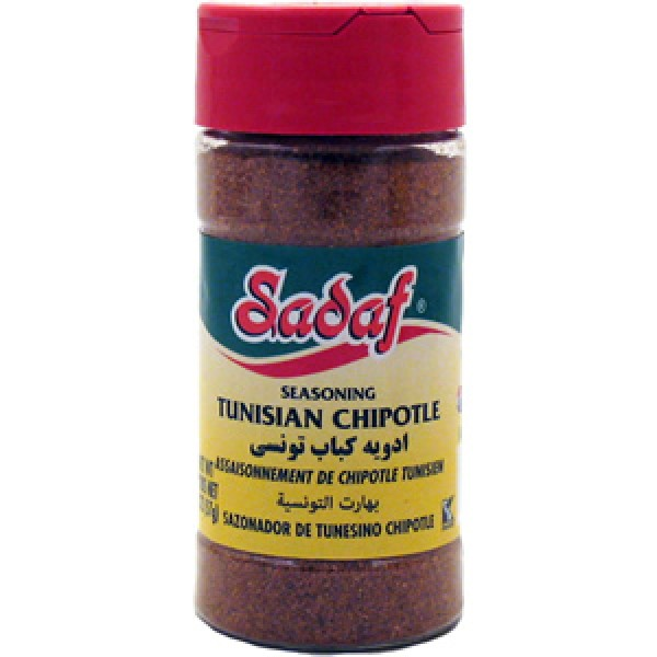 Sadaf Sadaf Seasoning Tunisian Chiplotle 2 oz