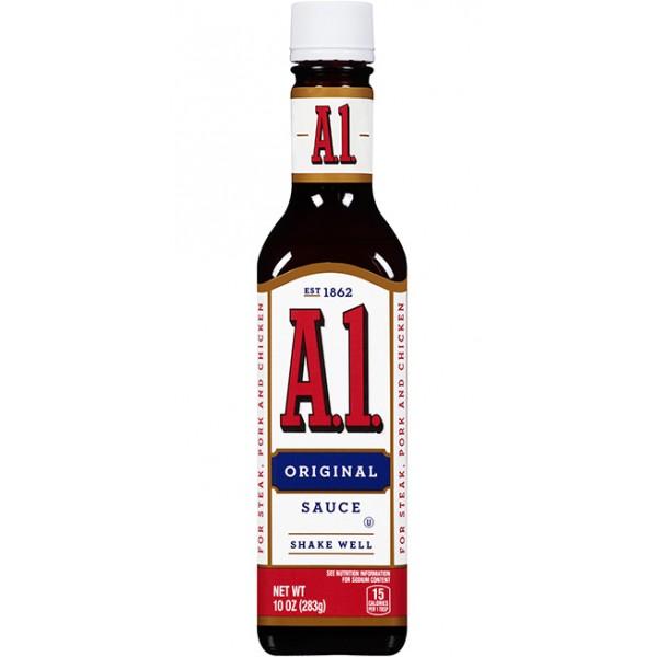 A.1. A.1. Original Sauce 5 oz