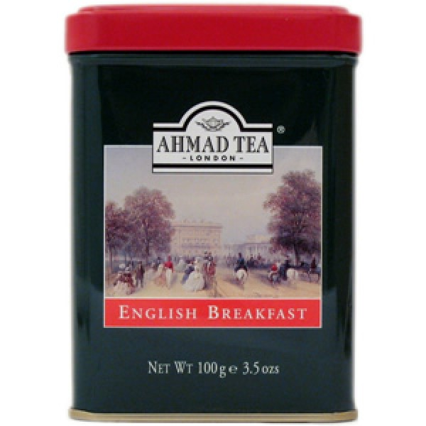 Ahmad Ahmad English Breakfast Tea 100 g