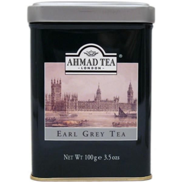 Ahmad Ahmad Earl Grey Tea 100 g