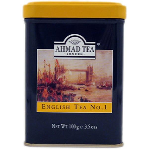 Ahmad Tea English Tea No.1 100 g
