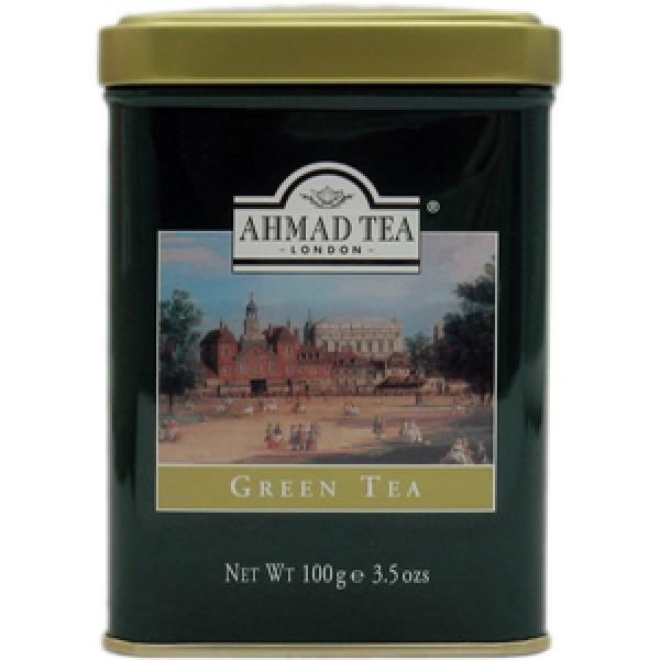 Ahmad Ahmad Green Tea 100 g