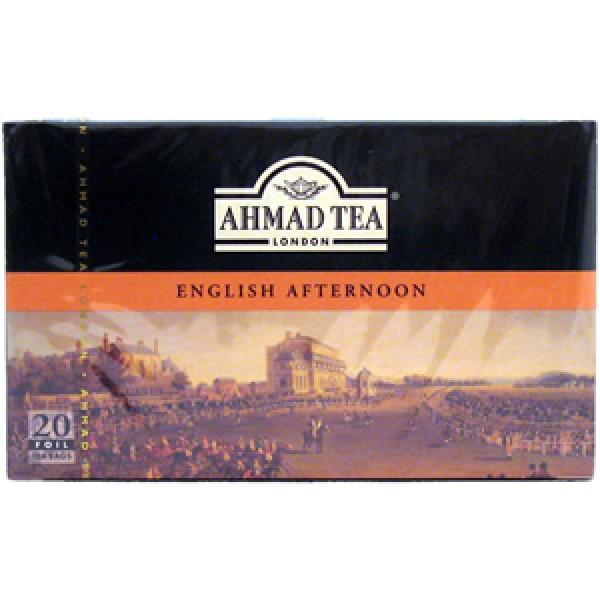 Ahmad Ahmad English Afternoon 20 ct