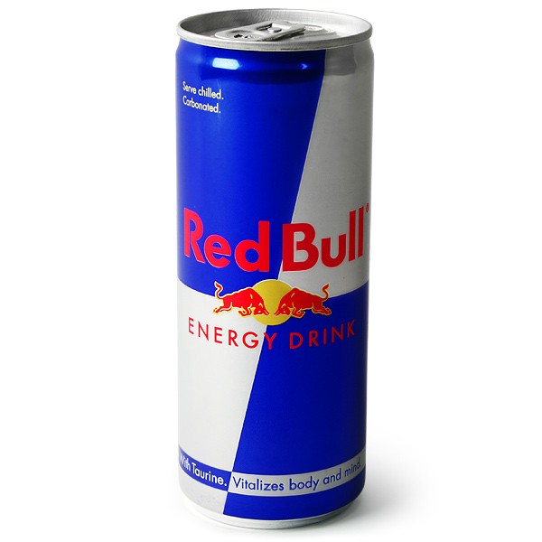 Red Bull Red Bull 8.4 oz