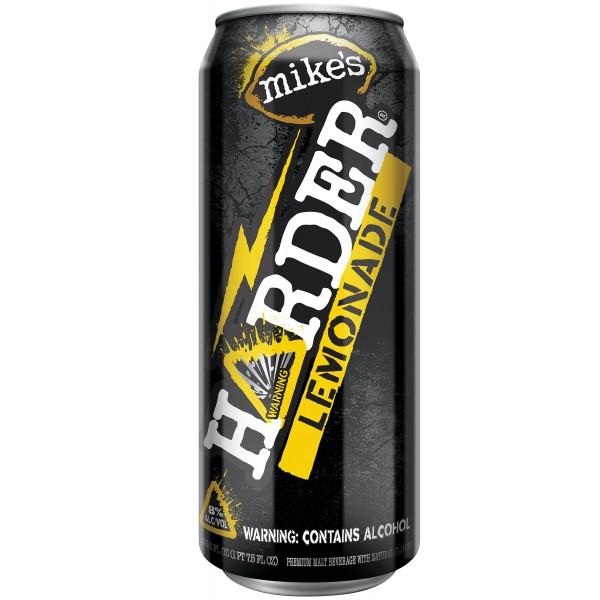 Mikes Harder Lemonade 24 OZ