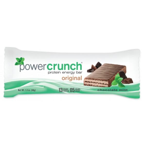 Power Crunch Power Crunch Chocolate Mint