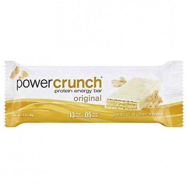 Power Crunch Peanut Butter Protein Bar