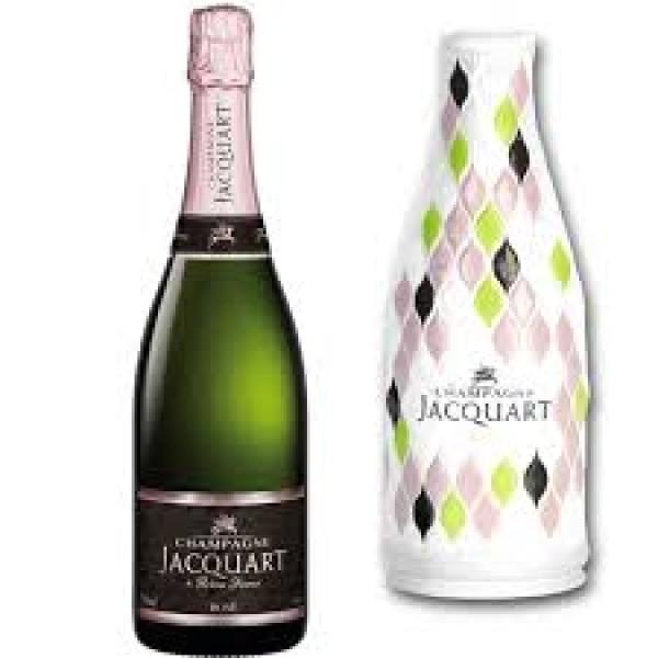 Jacquart Jacquart Brut Champagne 750 ml