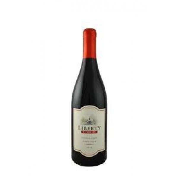 Liberty School Liberty School Central Cost Pinot Noir 750ml