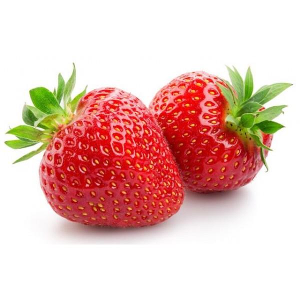 California Giant Strawberries Frasier