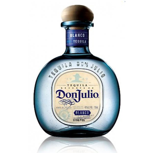 Don Julio Don Julio Tequila Blanco 750 ml