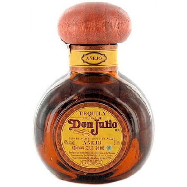 Don Julio Don Julio Tequila Anejo 50 ml