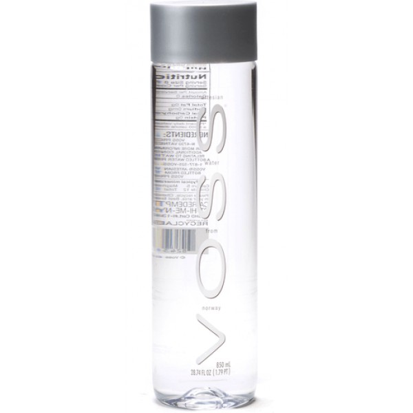 Voss Plus Water 850ml