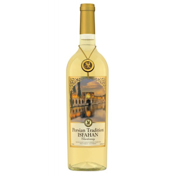 Persian Tradition Persian Tradition Isfahan Chardonnay 750 ml