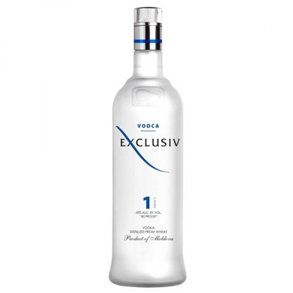 Exclusiv Exclusiv Vodca 750 ml