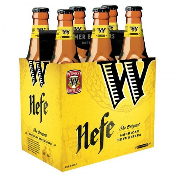 Widmer Brothers Widmer Brothers Hefe 6pk